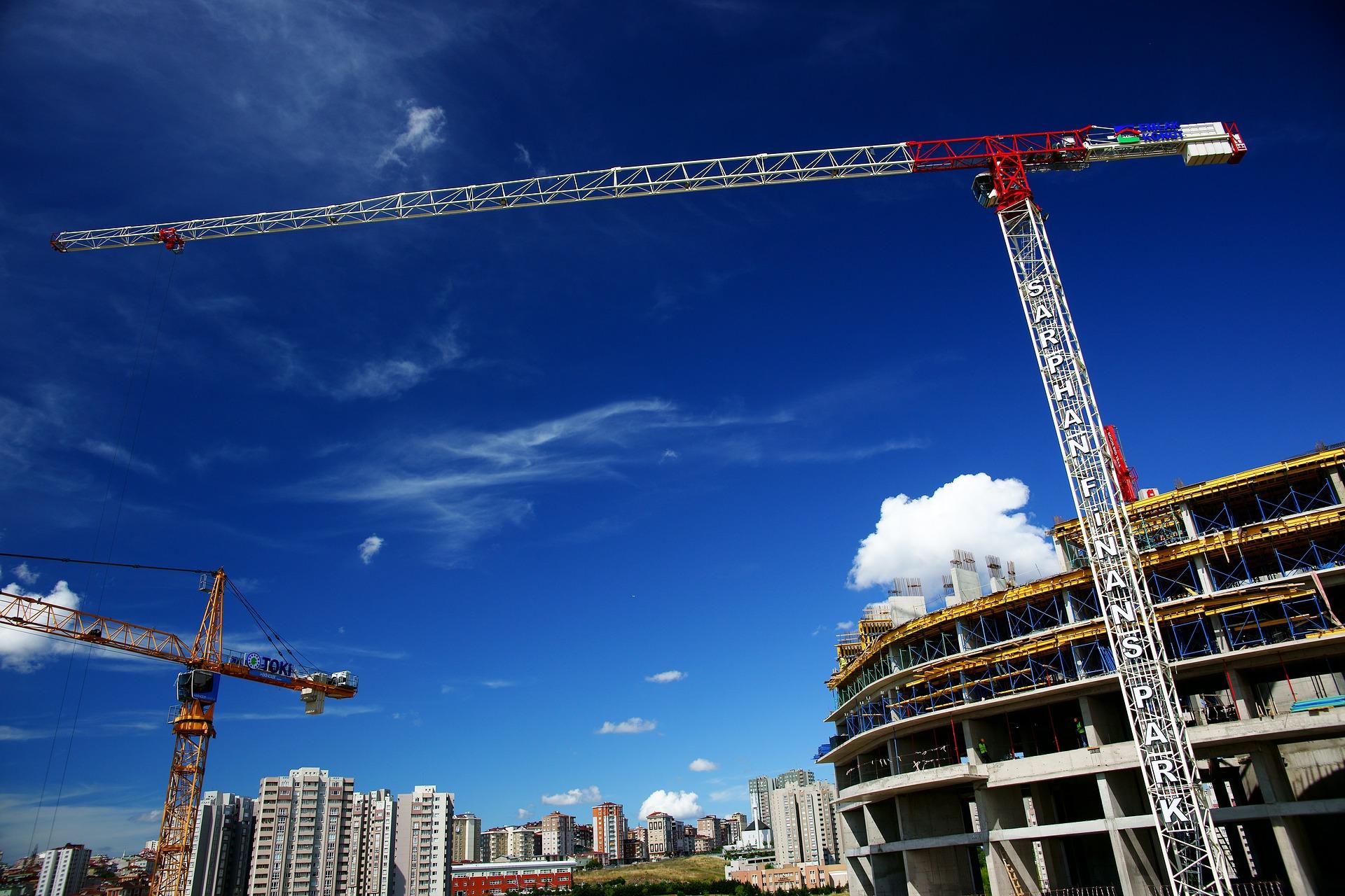 Se desaceler la suba del costo de construcci n en mayo for Costo de la construccion